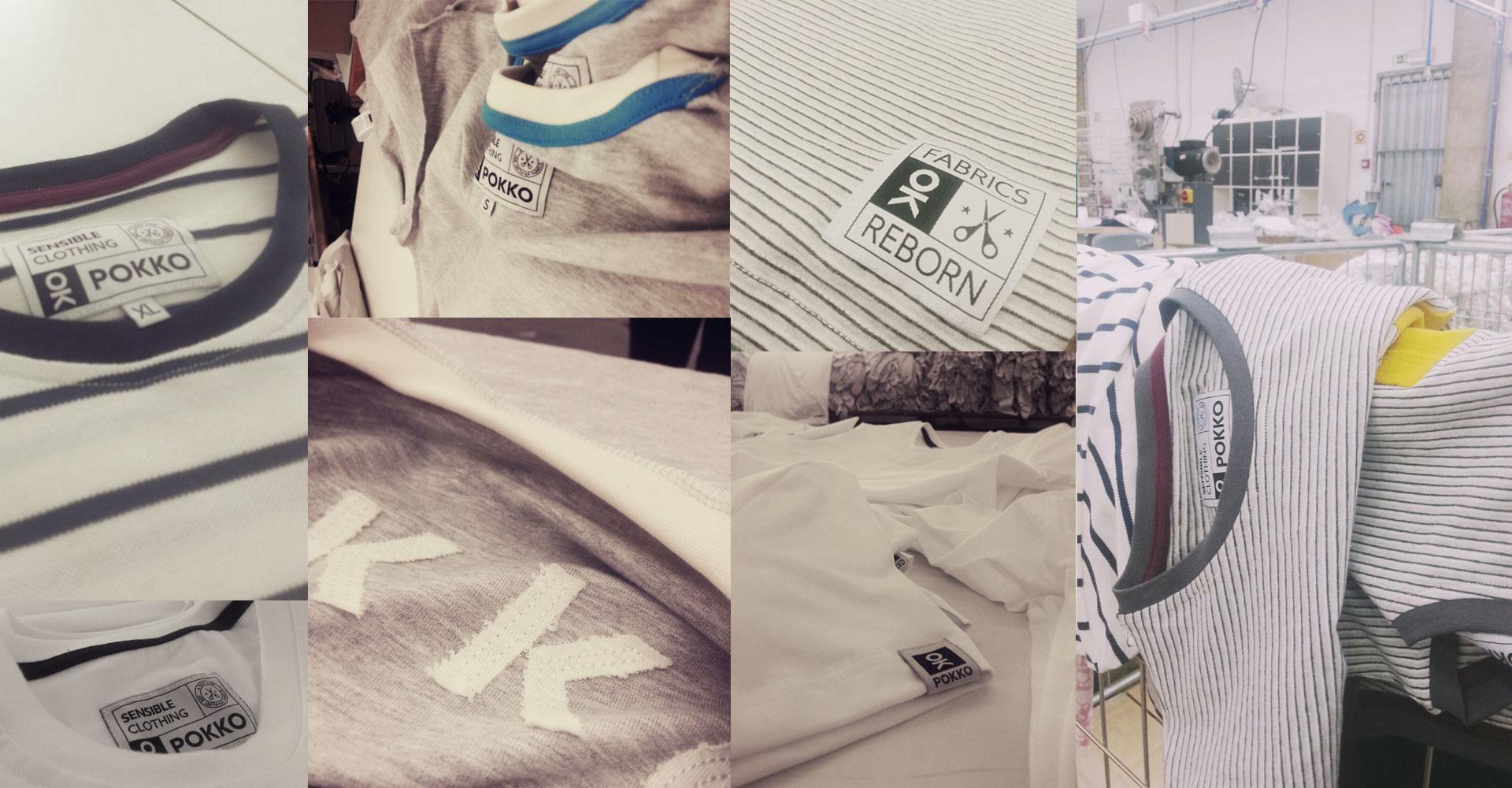 Pokko<br>Fabrics Reborn